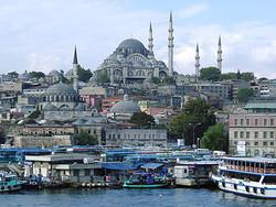 В Стамбуле приступили к строительству нового аэропорта