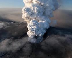 Извержение вулкана Тонгариро доставило массу неудобств туристам в Новой Зеландии