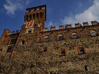 Италия. Павоне-Канавезе