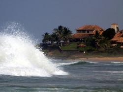 Двое россиян утонули во время отдыха на Шри-Ланке