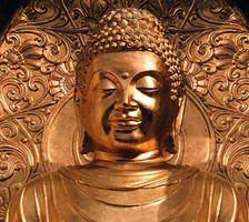 На Шри-Ланке наказали поцеловаших Будду французов