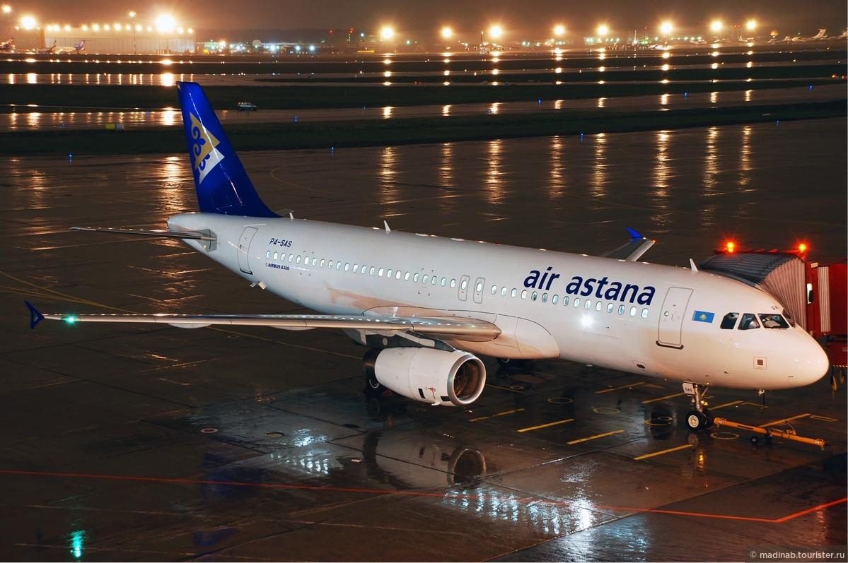 На сегодняшний день эйр астана является флагманом казахстанской авиации, компанией, развивающей авиацию казахстана