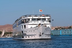В Египте возобновили туристические круизы по Нилу