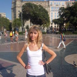 Старкова Екатерина (Katerina_Starkova)