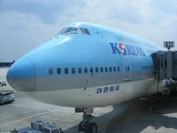 Корейские авиакомпании завоевывают российское небо