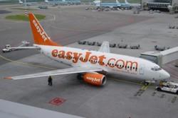 Британский лоукостер Easy Jet намерен покорить российский рынок