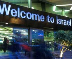 В аэропорту Тель-Авива закончилась забастовка