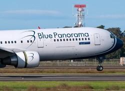 На направлении Москва — Рим появится еще одна итальянская авиакомпания