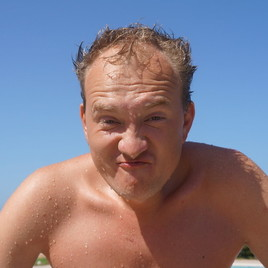 Арсланов Сергей (Gendzi)