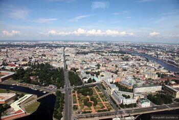 санкт-петербург путеводитель - фото 10
