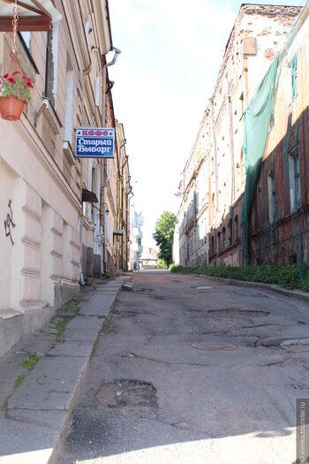 Wi-Fi в Санкт-Петербурге