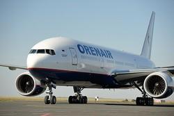 OrenAir начинает летать в Шарджу и Иорданию из городов Поволжья и Сибири