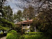 Гималаи. Музей-Усадьба Рерихов в долине Куллу