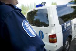 Туристы из Карелии попали в серьезную аварию в Финляндии