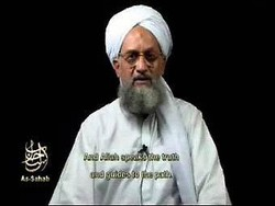 """Лидер """"Аль-Каиды"""" призывает мусульман похищать западных туристов"""