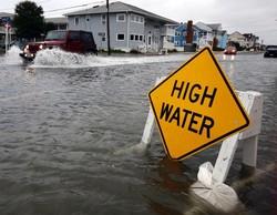 """Ураган """"Сэнди"""" унес жизни уже одиннадцати американцев"""