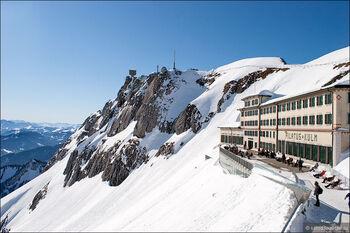 Горнолыжные курорты Швейцарии: описание, цены, отели