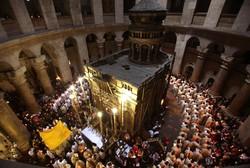 Храм Гроба Господня может закрыться из-за долгов