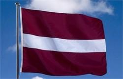 Латвия с 2014 года полностью перейдет на евро