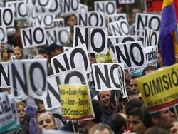 Европу ожидают новые крупномасштабные забастовки