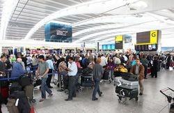 Топ-10 худших аэропортов мира возглавил лондонский Хитроу