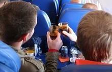 Минтранс предложил отбирать у пассажиров алкоголь из duty free