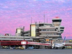 Немецкие журналисты нашли изъяны в системе безопасности аэропорта Берлина