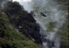 Информация о выживших в авиакатастрофе под Исламабадом не подтвердилась