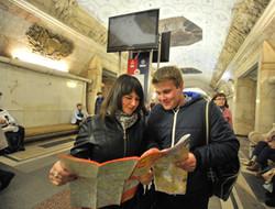 Для гостей Москвы придумали специальный проездной