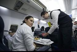 Бортпроводники мира составили образ идеального пассажира