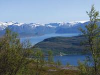 Мыс Нордкап и северная Норвегия.