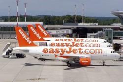 Британская EasyJet полетит из Москвы до Манчестера