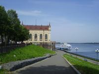 Рыбинск-27 июня 2010