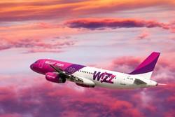 Wizz Air начнет летать из Киева в Будапешт