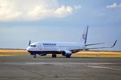 Orenair полетит из Волгограда в Прагу
