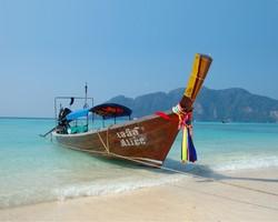 Пятизвездочными признаны лишь шесть пляжей Таиланда