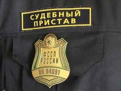 Каждый тысячный россиянин не смог выехать за границу из-за долгов