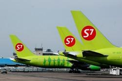 S7 Airlines с конца декабря будет летать в Верону