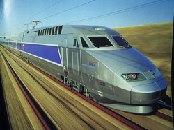 Весной из Парижа в Барселону запустят экспресс-поезда