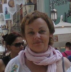 Инна Демид