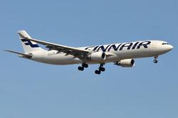 Finnair со следующего года начнет летать в Ханой