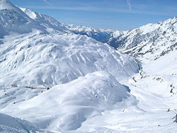Российский турист погиб в Альпах