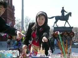 Москву признали самым неприветливым городом для туристов