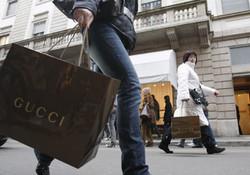 Рождественские распродажи в Италии оказались провальными