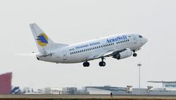 Авиакомпания «Аэросвит» инициировала банкротство
