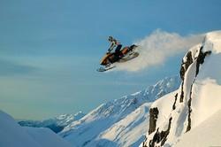 В Альпах при падении снегохода погибли шесть российских туристов