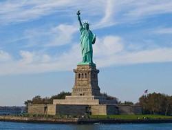 Статуя Свободы закроется на год