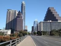 Остин, штат Техас