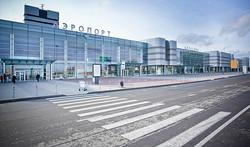 В аэропорту Екатеринбурга задержали туриста с 27 килограммами драгоценных камней