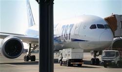 Японская авиакомпания приостанавливает полеты Boeing 787 после ряда инцидентов
